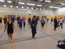 Bloesem Badminton toernooi 2013