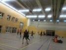 Bloesem Badminton Toernooi 2015